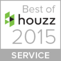 Best of Houzz - 2015