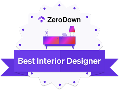 ZeroDown - Best Interior Designer
